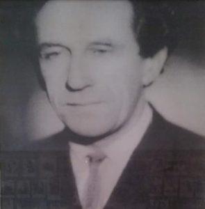 Dr. Petras Baublys lithuania