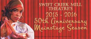Swift Creek Front Cover - 50 Years