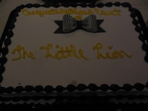 little-lion-cake